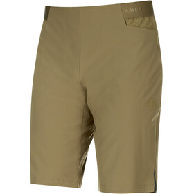 Mammut Crashiano Shorts Men olive
